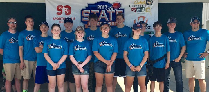 Trap Shooting Recap